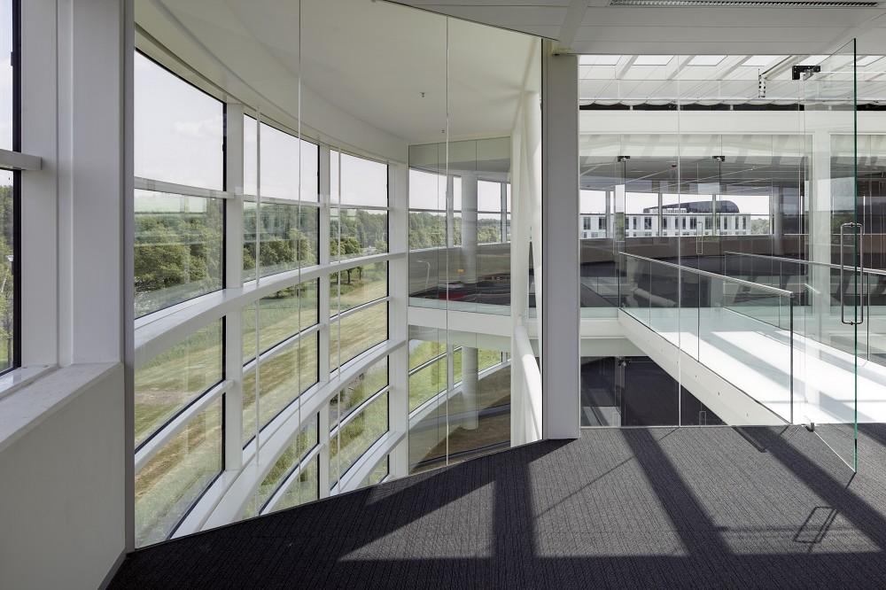 3M kantoorgebouw Delft. Cepezed architecten.