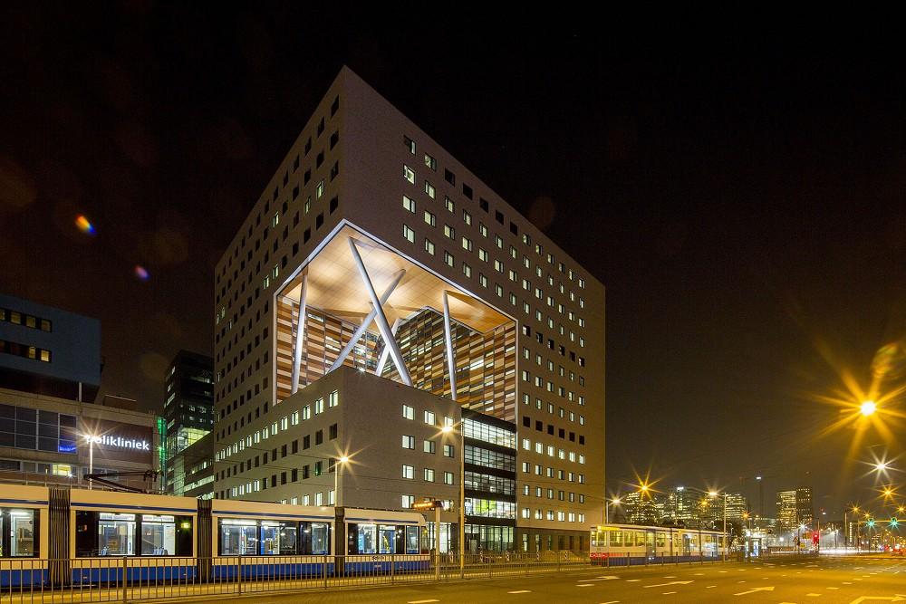 Zdjęcie: EGM architecten